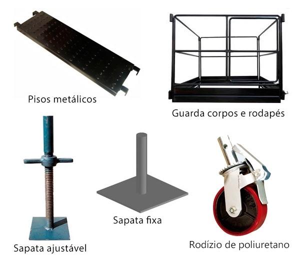 Locação de Equipamentos de Construção na Vila Formosa - Locação de Equipamentos para Construção
