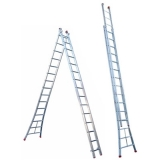 escada extensiva 7 metros na Gopoúva