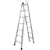 escada extensiva 8 degraus preço Macedo