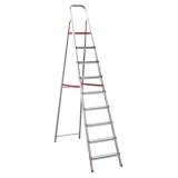 escada extensiva 8 degraus